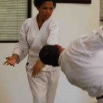 Aikido Techniques and Women