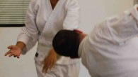 When one considers Aikido Techniques in Women in the context of exam preparation, the focus should include not just the learning of techniques.  It involves a proper level of conditioning and a solid foundation of the Four Basic Principles of Aikido Techniques.