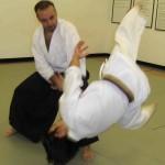 Aikido Techniques: Sumi Otoshi