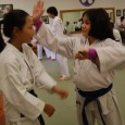 Learning Aikido techniques for children is no different than learning in school - the subject matter must engage them.  If not, short attention spans will rule and there will be chaos on the mat.  The challenge for Aikido instructors is to make training fun.