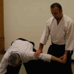 Aikido Techniques: Ikkyo