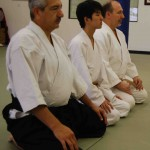 Aikido Techniques: Misogi Breathing