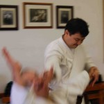 Aikido Techniques: Kokyunage - Blending and Redirecting Energy